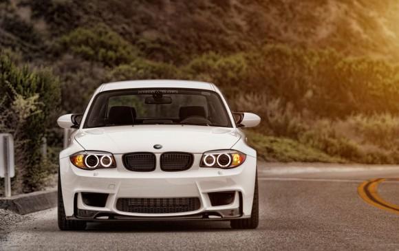 BMW 1M GTS-V