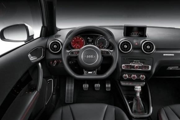 Audi A1 Quattro, ya disponible en España