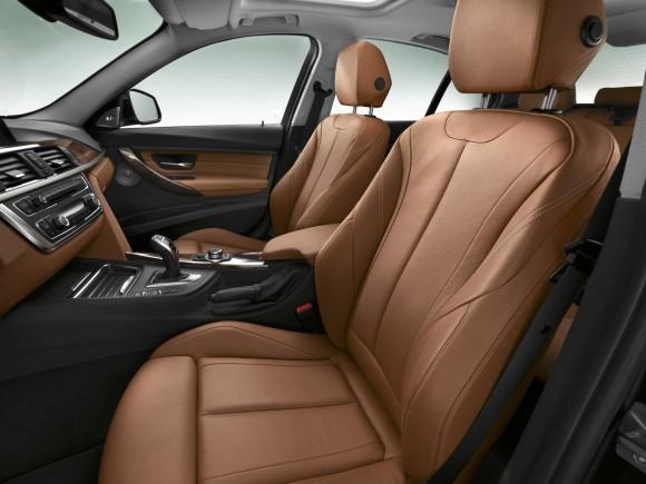 Llega a España el nuevo BMW 316i