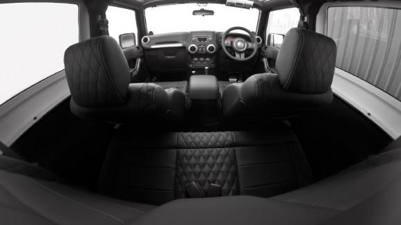 Jeep Wrangler Chelsea CJ400