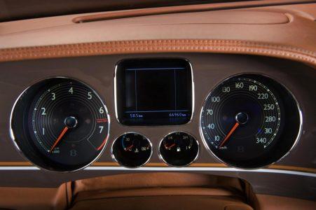 Bentley Continental GT por Vilner Studio