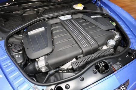 Detroit 2013: Bentley Continental GT Speed Convertible