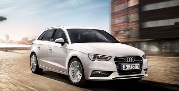 Audi A3 Spacer, primera información