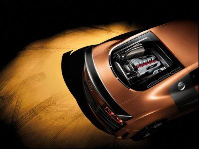 Audi R8 Limited Edition, tan solo para China