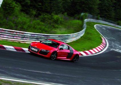 Audi cancela el proyecto e-tron