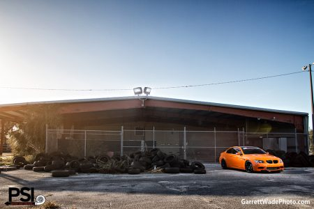 BMW M3 GTS por Performance Sport Industries