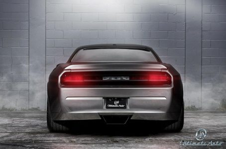 Ultimate Auto embrutece tu Dodge Challenger SRT-8
