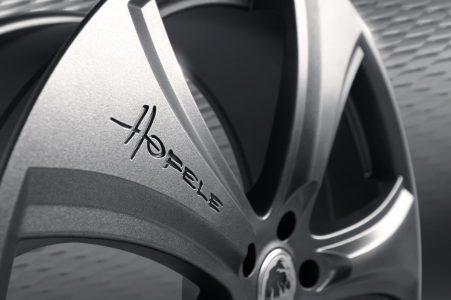 Hofele Design Strator GT 780