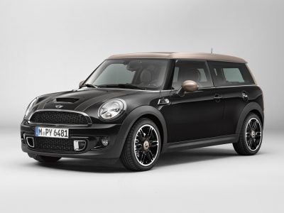 "MINI Clubman ""Bond Street"""