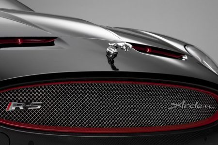 Arden se atreve con el Jaguar XKR-S Convertible