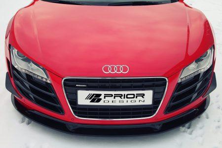 Prior Design nos muestra su Audi R8 GT650