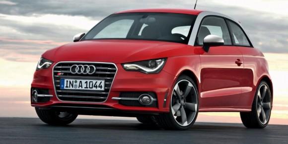 Más de cerca: Audi S1, sin camuflaje