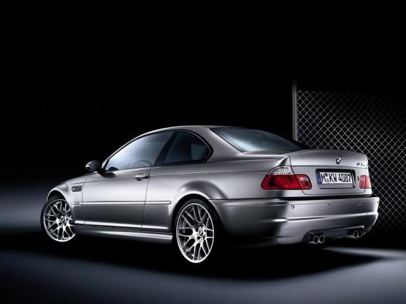 """BMW quiere vehículos """"más agresivos"""""""