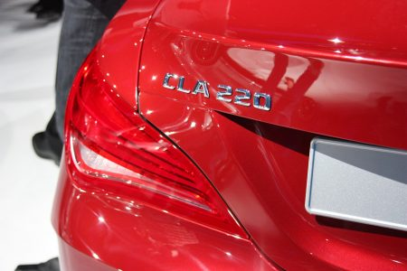 Mercedes Clase CLA, precio para España