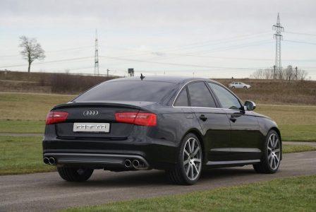 MTM nos muestra su Audi S6 de 555 caballos