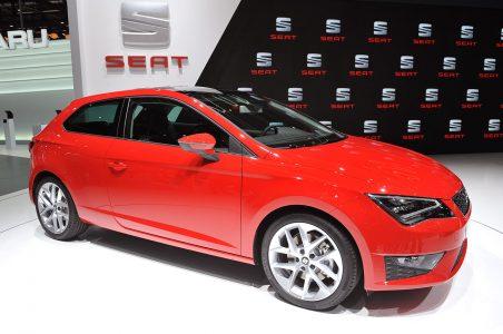 Ginebra 2013: SEAT León SC