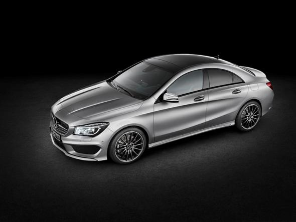 El Mercedes CLA Shooting Brake ya está a punto