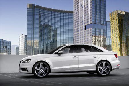 Audi A3 Sedán, ya es oficial