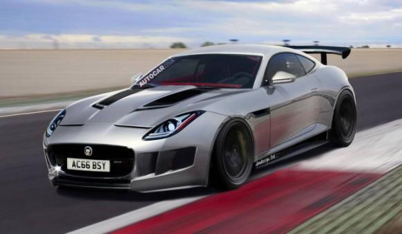 Jaguar-f-type-gt