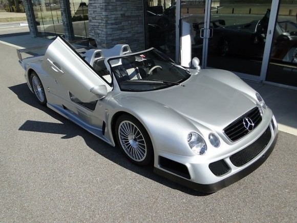 Mercedes-CLK-GTR-252
