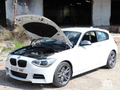 Prueba BMW M135i (parte 2)