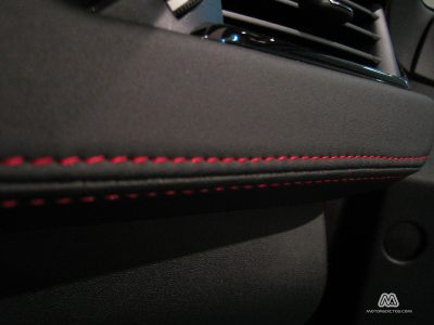 Peugeot 208 GTI, presentación en Francia