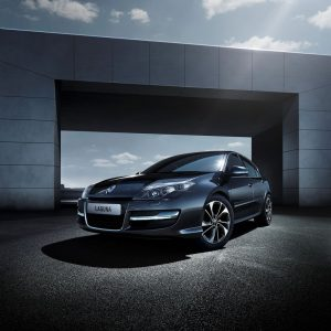 Renault Laguna Collection 2013