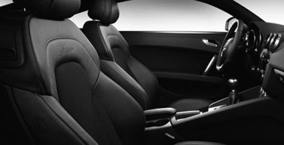 Audi TT S-Line Edition, de nuevo a la venta