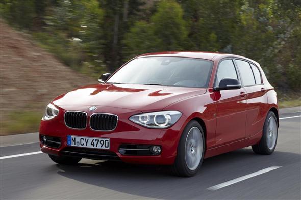 Al descubierto: BMW Serie 2 Gran Coupe
