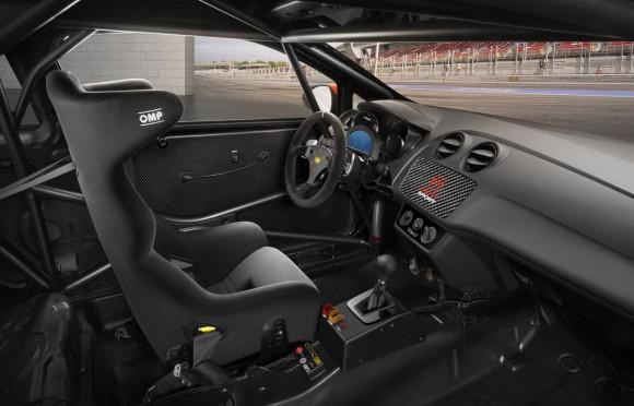 SEAT Ibiza SC Trophy 2013