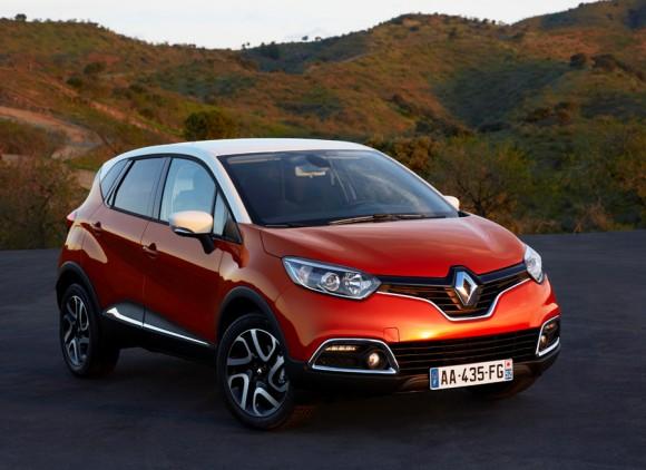 Renault Sport quiere nuevos modelos en su gama, como el Captur