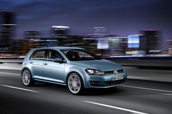 España: Cambios en la gama de Volkswagen