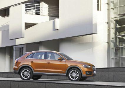 Audi Q3 S-Line Edition