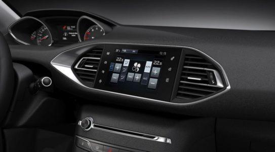 Aquí tienes la nueva generación del Peugeot 308