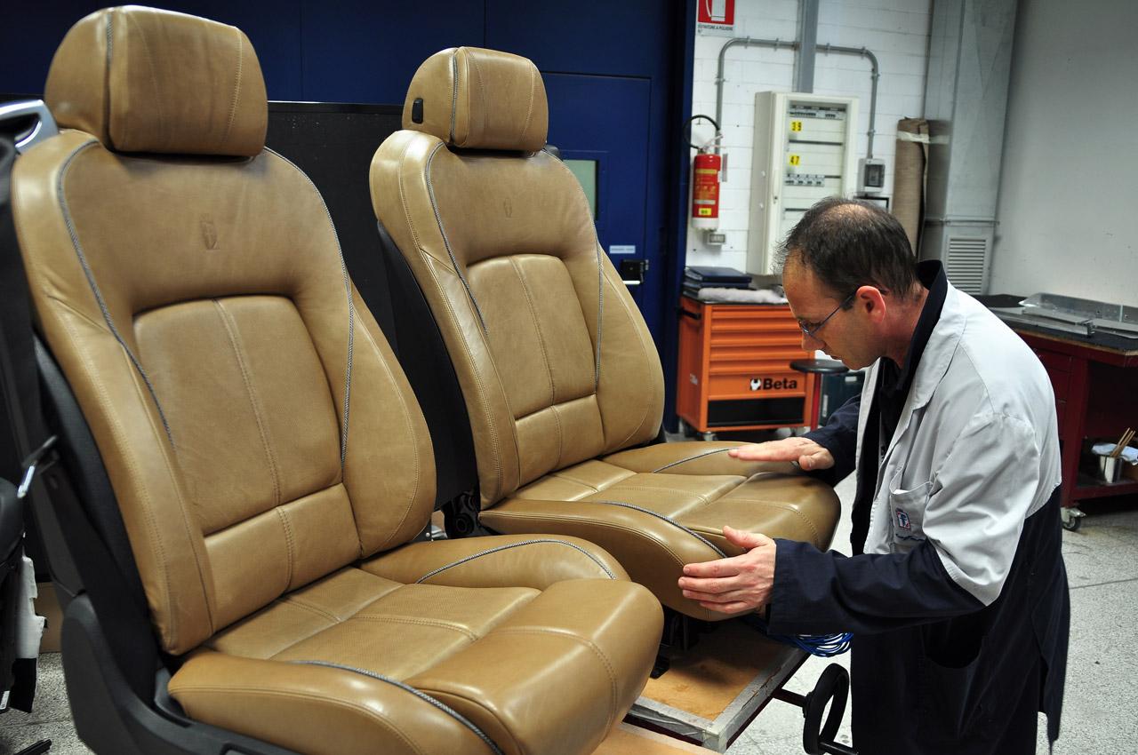 BMW Pininfarina Gran Lusso Coupé 14