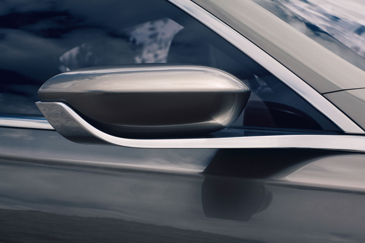 BMW Pininfarina Gran Lusso Coupé 36