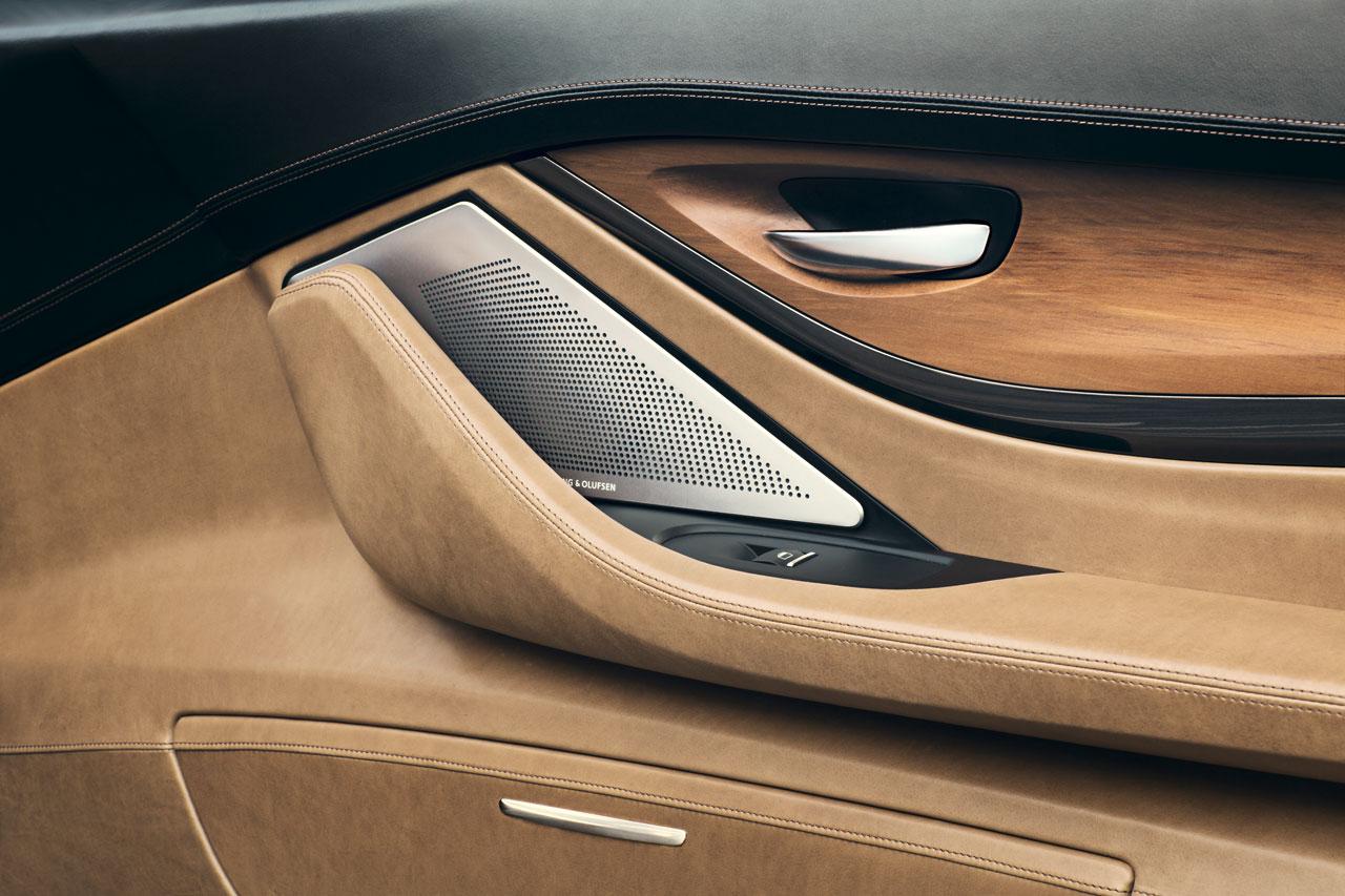 BMW Pininfarina Gran Lusso Coupé 40