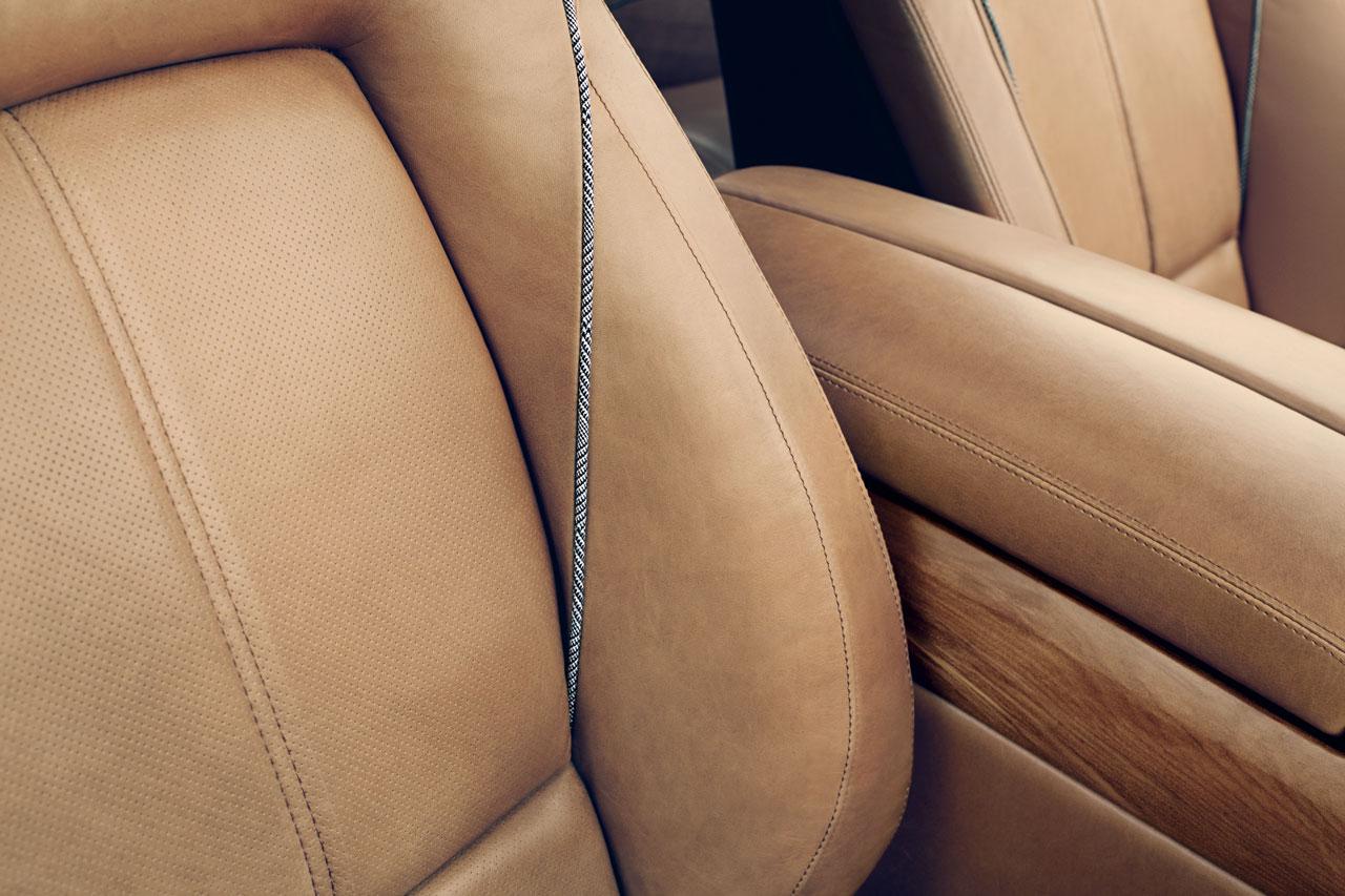 BMW Pininfarina Gran Lusso Coupé 42