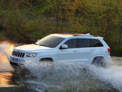 Megagalería de imágenes: Jeep Grand Cherokee