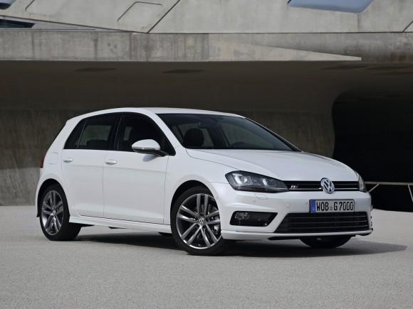 Volkswagen Golf R Line, precios para España