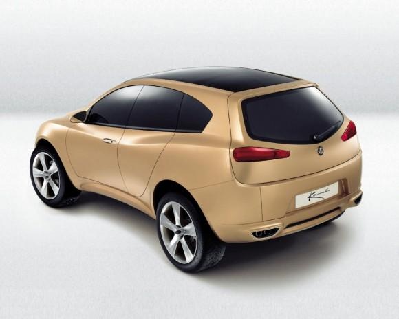 Alfa Romeo confirma la producción de un nuevo SUV