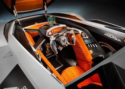 Lamborghini Egoísta