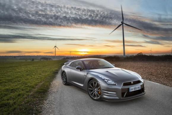 Oficial: el Nissan GT-R Nismo llegará este invierno