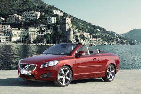 Volvo deja de vender el C70 en España