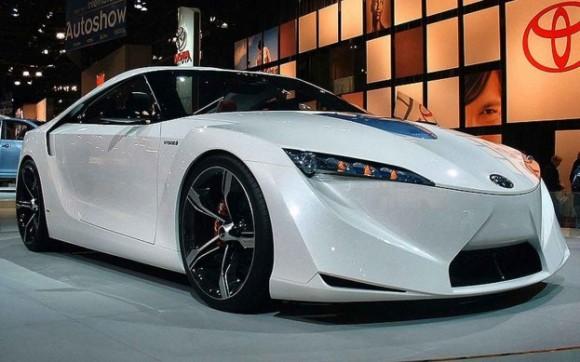 Toyota-FT-HS-concept