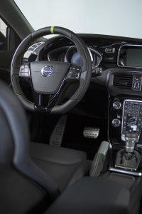 Volvo V40 T5 HPC por Heico Sportiv