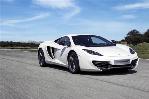 Oficial: el McLaren P13 debutará el próximo año