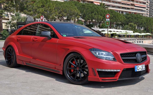 GSC-CLS-63-AMG-1