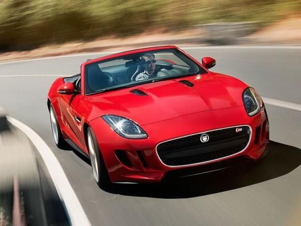 Jaguar no apostará fuerte por los V8