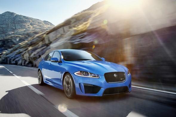 Jaguar_XFR-S_1
